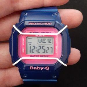 Baby-G women's watch